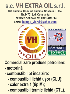 VH Extra Oil